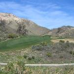 Lost Canyons - a must play golf course near Los Angeles Area