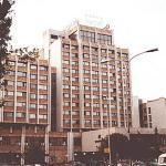 Grand Hotel Pristina Foto