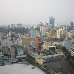 Window View - Renaissance Riverside Hotel Saigon Photo
