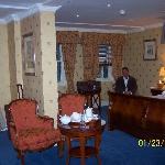 Gambar Parkes Hotel