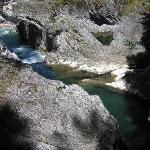 Little Qualicum Falls Provincial Park Photo