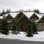 Alpine Chalet January 2006