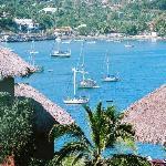 Zihuatenejo Bay