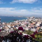 North city view of Puerto VAllarta