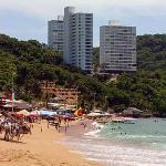 Bahia de Puerto Marques Photo
