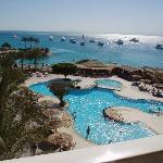 Hurghada Marriott Beach Resort Photo