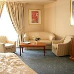 Foto de Theoxenia Palace Hotel