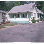 Village Motel, Saranac Lake NY