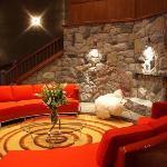 Adara Hotel Lobby #1