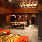Adara Hotel Lobby #2