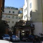 Paisiello Parioli Hotel Picture