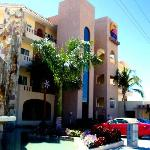 El Ameyal Hotel & Family Suites Photo