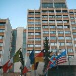Photo de Grand Hotel Pristina