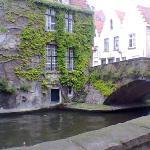Brugges.Brilliant Place.