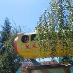 Six Flags Discovery Kingdom Foto