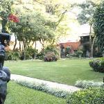 Imagen de Hotel Hacienda de Cortes