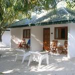 Foto de Helengeli Island Resort