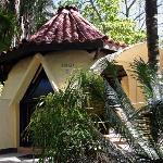 dome hut