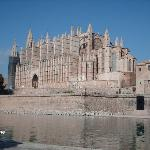 Lovely Palma Cathedral