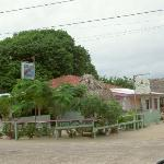 The local Watering Hole - King Cassava's