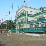 Foto de Playa Sans Souci Hotel