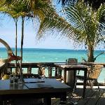 Foto van Kuyaba Hotel & Restaurant - Negril