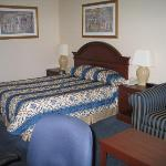 Bilde fra Best Western Plus Travel Hotel Toronto Airport