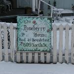 Roseberry House Bed & Breakfast Image