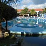 Melia Coco Pool