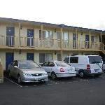 Ashmont Inn Exterior