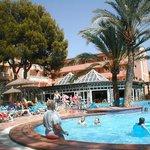 Pool - Aparthotel Aquasol Photo