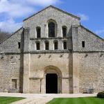 Foto de Abbaye de Fontenay