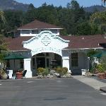 Photo de Indian Springs Resort and Spa