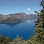 ‪Crater Lake National Park‬