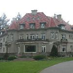 ‪Pittock Mansion‬