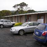 Bild från Silver Sands Resort Motor Inn