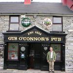 """O""""Connors Pub"""