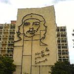 Che Guevara (Revolution Square)