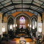 Holy trinity Interior 2006