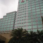 Foto de Golden Palace Hotel