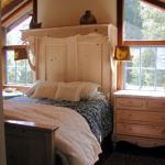 Fir Tree bedroom
