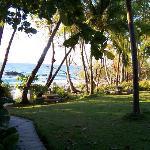 Ylang Ylang Beach Resort Foto