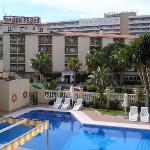 Hotel Don Paquito fényképe