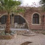 aladin bungalows