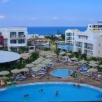 Arminda Hotel and SPA의 사진