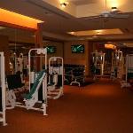 Very Nice Fitness Room
