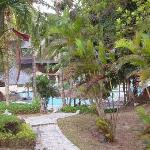 Turi Beach Resort Foto