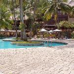Turi Beach Resort Photo