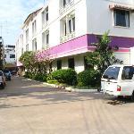 Sukhothai Orchid Hotel