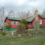 Gaskins Cabin